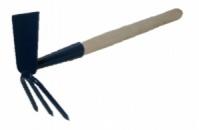 Мотыжка комбинированная с ручкой