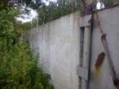 Плиты заборные (канальные)