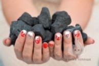 Уголь ДГ (пламенный/горючка) 13-100мм