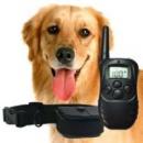 Ошейник для контроля собак Remote Pet Dog Training Collar with LCD