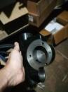 Корпус насоса перекачки дизельного топлива 12В 24В