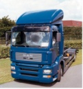 Лобовое стекло для грузовиков  MAN TGA M,L