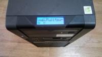 Системный Блок Fujitsu-Siemens Celsius W370 E80+ Core 2 Duo 3GHz