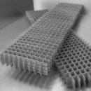 Сетка кладочная, армировочная 50х50мм/ 0,38х2м/2,5мм (эконом)