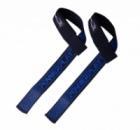 Лямки для тяги PowerPlay 7064 Чорно-Сині