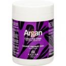 Маска для окрашенных волос kallos argan color hair mask 1000 мл.