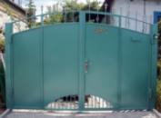 Ворота распошныее (вр-2)