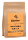 Кофе Illusione India Plantation AA Little Flower 200г.