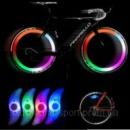 Фонарь велосипедный Бумеранг YC-018/YY-601