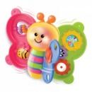 Активная игрушка Baby Baby Bkids «Бабочка-книга» (от 12 мес.)