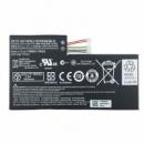 Батарея AC13F8L для планшета Acer Iconia Tab A1 A1-A810 A1-A811 W4-820P, аккумулятор
