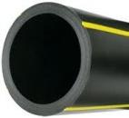 Труба ПЕ 100 ГАЗ SDR-11 20мм