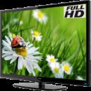 Ремонт LCD и LED телевизоров и мониторов (ЖК)