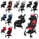 Полный функциональный аналог коляски YOYA 195- Yoga M 3548 коляска детская прогулочная