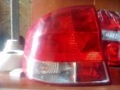 Задние фары фонари Шевроле Авео 1 2 3