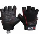 Перчатки для фитнеса женские RDX Amara S