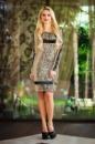 Платье «Роскошь»,cклад№2