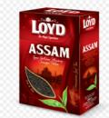 Чай черный Loyd Assam 100гр. (Польша)