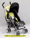 D399E Goodbaby детская прогулочная коляска (Гудбэйби)