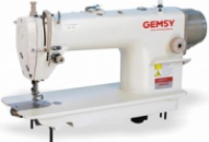 GEMSY 8800DH-7 (стібок 7мм)