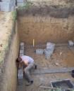Построить погреб