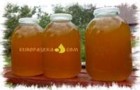 Качественный цветочный мед