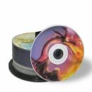 Печать фото на CD, DVD дисках, тиражирование дисков, печать обложек Херсон