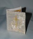 Книжечка для локона