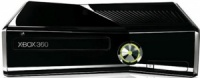 Microsoft Xbox 360 Slim 4Gb (прошивка LT+ 3.0 + FREEBOOT)