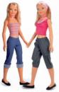 Кукла Fk. Carina 105 см