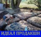 Разработка траншей и котлованов Одесса