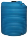 Емкости для воды. Пластиковые бочки. Баки для хранения воды на 5000 литров.