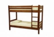 Деревянная кровать «Венера»