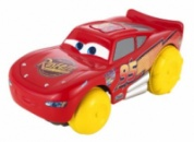 Disney/Pixar Cars Bubble Spinout Lightning McQueen Bath Vehicle