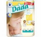 Подгузники DADA Premium №2