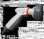 WHITE LINE Пистолет для полива QUICK MULTI SPRAY регулируемый