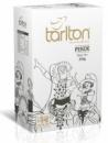 Чай Тарлтон Пекое 250 г черный Tarlton Tea Pekoe