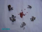 Транзисторы МП14 МП15 МП16 мп20 мп21 мп25 мп26 п27 п28 п30 мп37 мп39 мп40 мп41мп42 мп101 кп103 кп104 1т109 мп111 мп104