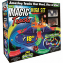 Гоночный трек Magic Tracks на 360 деталей (TS-23654)
