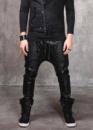Мужские кожаные штаны