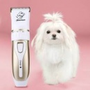Профессиональный Перезаряжаемые собака кошка триммер для стрижки волос Электрический резак стрижка с Уход за лошадьми От