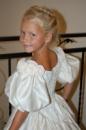 красивые бальные платья для девочек