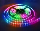 Светодиодная лента Kronos LED 7 Color 5050 RGB 5м + блок (sp_3338)