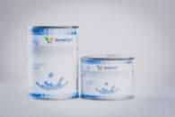 AcmeLight Glass Classic - светящаяся краска для стеклянных поверхностей