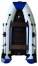 Лодки Колибри
