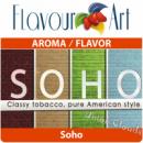 FlavourArt - Soho 5 мл