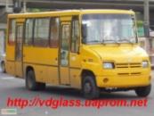 Лобовое стекло для автобусов ХАЗ (Анто-рус)  3230 Скиф в Никополе