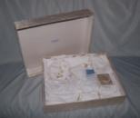 Коробка для крестильного наряда