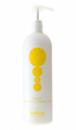 Крем-гель увлажняющий насыщенный запахом фруктов Kallos Moisturizing Shower GEL 1000 мл.