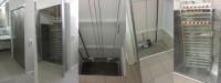 Подъёмники лифты для кондитерских цехов. Подъёмники лифты для кулинарных цехов.